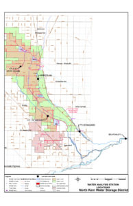 thumbnail of Water Quality Location Map